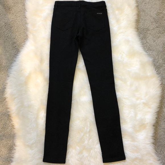 Hudson Jeans Other - EUC size 16 Hudson Jeans Black Jeggings!